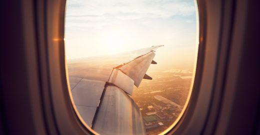 5 dicas para quem planeja viajar de avião no Carnaval