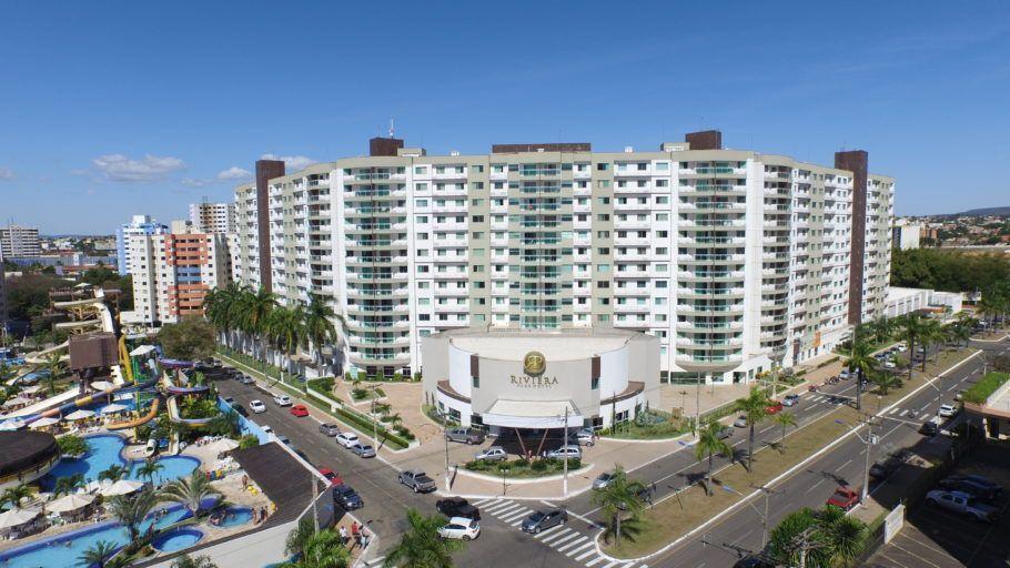 Prive Riviera Park Hotel