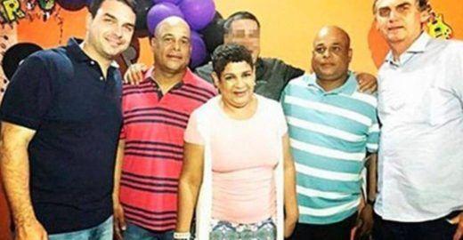 Por que as milícias são as maiores ameaças à família Bolsonaro