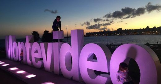 Montevidéu: o que ver, comer e beber