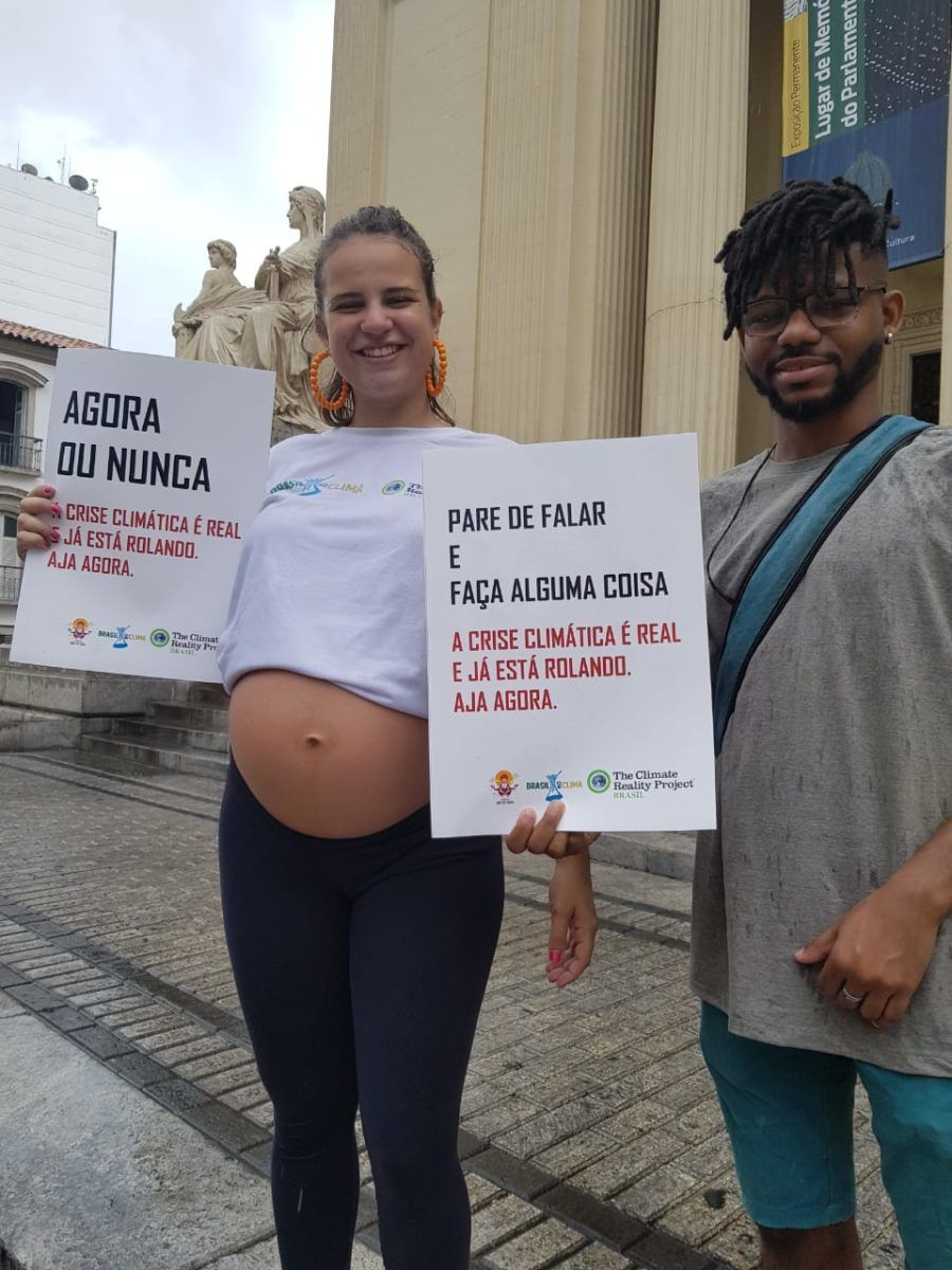 Foto: Alice Amorim/Instituto Clima e Sociedade