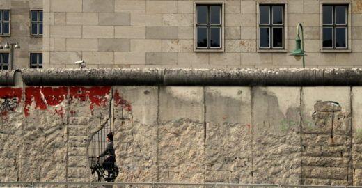 Ignácio de Loyola Brandão em Berlim: 35 anos depois
