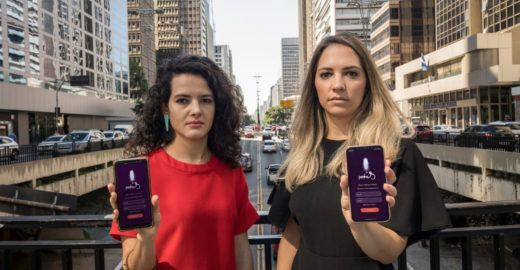 5 apps de denúncia que ajudam mulheres vítimas de violência
