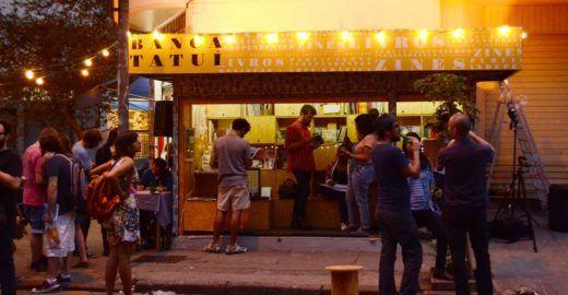 16 lugares em São Paulo para apaixonados por livros