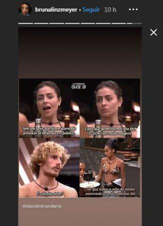 paula bbb homofóbico famosas
