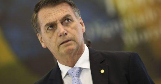 Bolsonaro recua sobre embaixada e abrirá escritório em Jerusalém