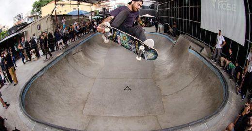 14 pistas de skate iradas para dar um rolê em SP