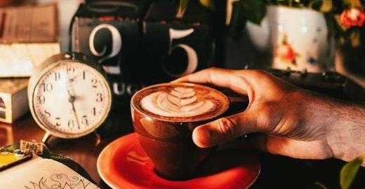 Curitiba tem espaço para amantes de viagem e café