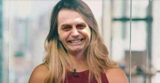 """Vídeo explica por que a brincadeira  """"Bettina Bolsonaro"""" viraliza"""