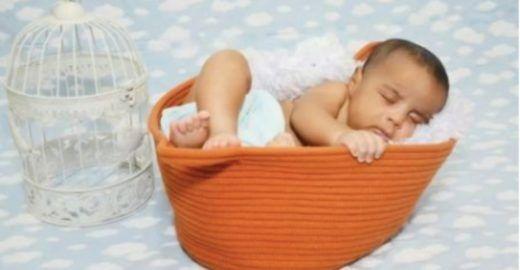 Experiência fotográfica com bebês de brasileiras presas viraliza