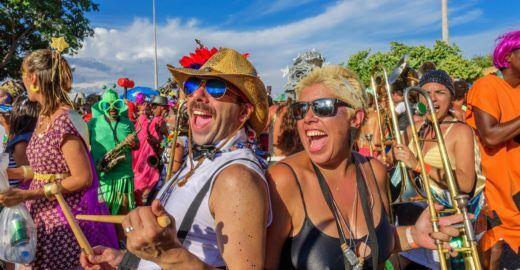 Dicas para não passar perrengue no Carnaval de rua