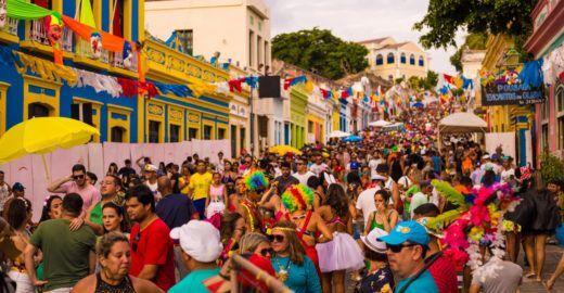 Por um Carnaval livre de racismo; veja como denunciar