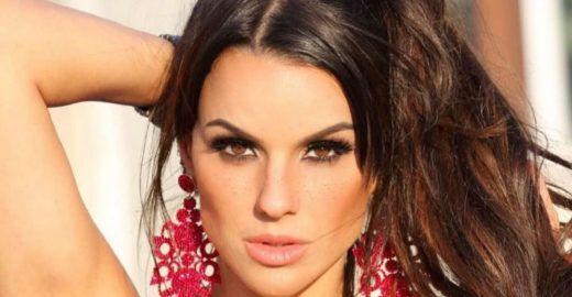 Ex-panicat, Carol Dias processa Band por assédio sexual e moral