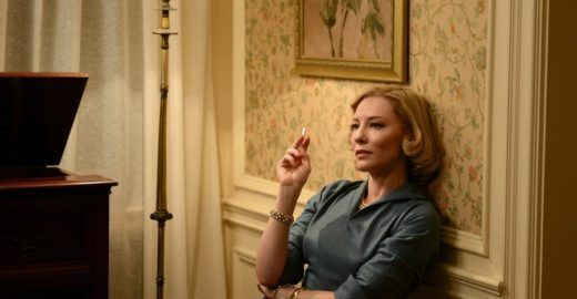 Cate Blanchett reina absoluta em mostra gratuita no MIS SP