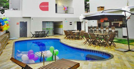 Foz do Iguaçu tem um dos hostels mais premiados do Brasil