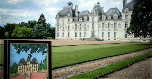 Roteiros e dicas para conhecer o Vale do Loire, na França