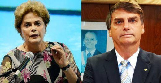 Irritados, empresários atacam:  Bolsonaro é uma