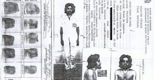Leia: hipnotizante texto de Paulo Coelho sobre como foi torturado