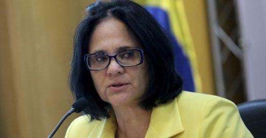 Ministra de Bolsonaro comete gafe e coloca Genebra na Alemanha
