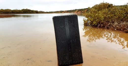Startup usa bactérias em sistema de despoluição de rios e lagos