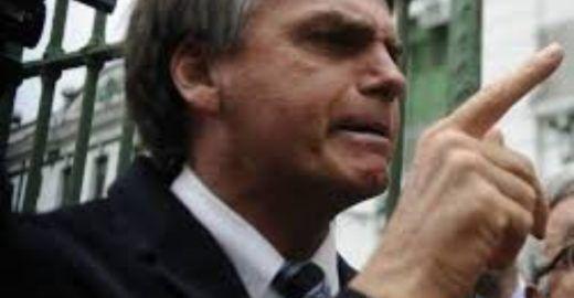 Descoberta de doença ajuda a explicar comportamento de Bolsonaro