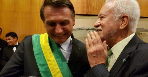 Jornalista ligado a Bolsonaro rompe com Alexandre Garcia