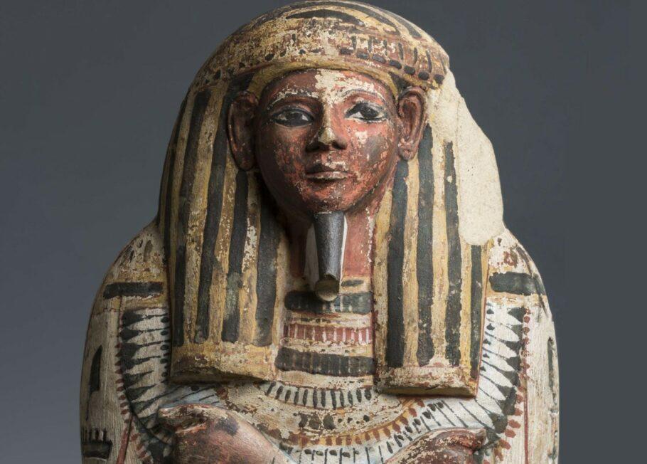 Egito Antigo CCBB