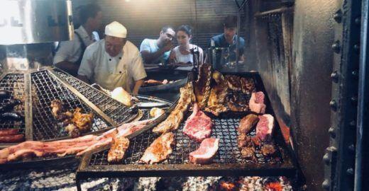 Breve relato de uma viagem gastronômica pelo Uruguai