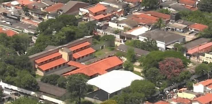 Masacre De Suzano: Sobreviventes Do Massacre Em Suzano Relatam O Que Aconteceu