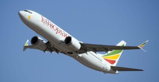 Europasuspende todos osvoosdo Boeing 737 MAX no continente