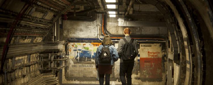 Metrô Londres