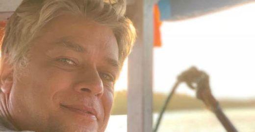 Fabio Assunção retorna de retiro para tratamento de dependência