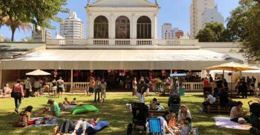 Feira Sabor Nacional leva delícias ao Museu da Casa Brasileira