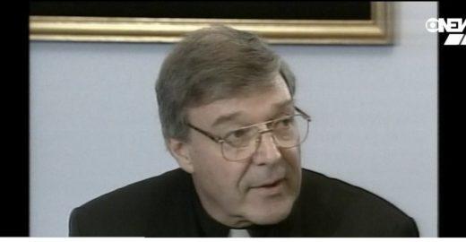 Ex-braço direito do Papa é condenado a prisão por pedofilia
