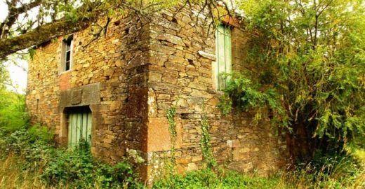 Espanha vende vilarejos fantasmas por menos de R$ 400 mil
