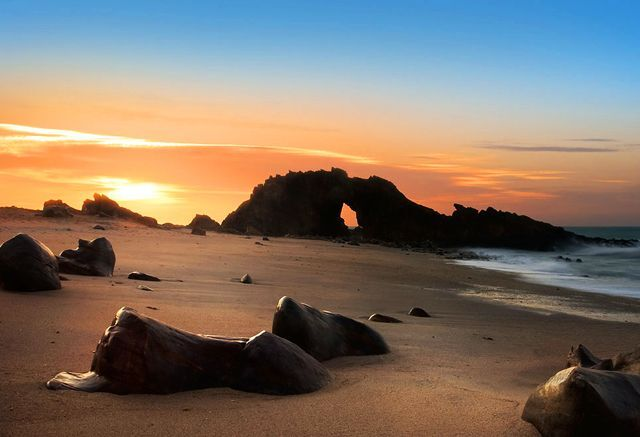 Parque Nacional de Jericoacoara, Parques Nacionais do Brasil