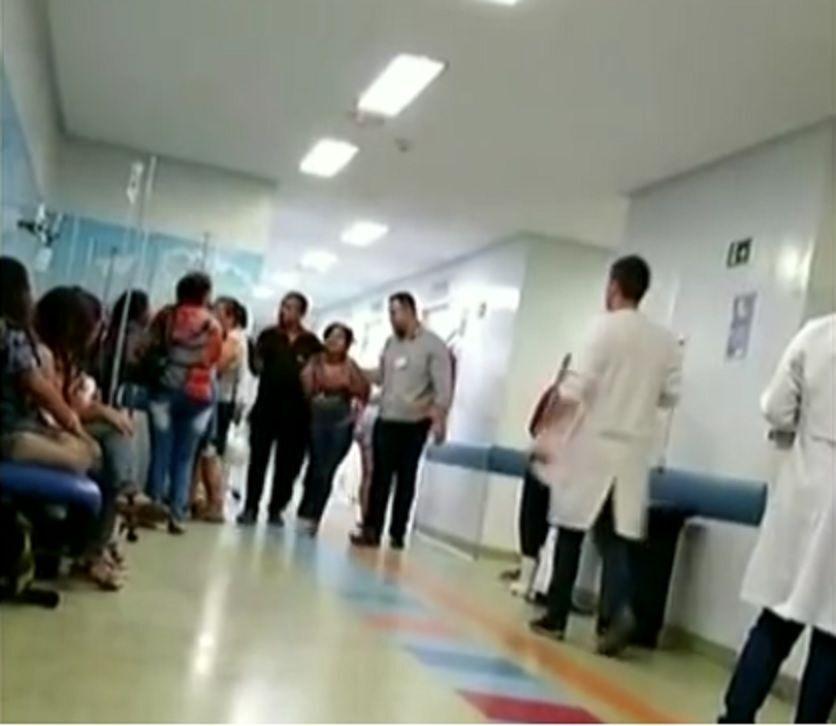 Resultado de imagem para Hospital investiga morte de menino de 5 anos em Goiânia