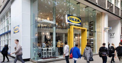 Ikea investe em aluguel de móveis para reduzir impacto ambiental