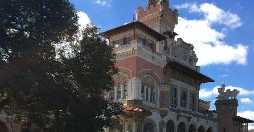 Turistando em São Paulo: Museu Catavento e Mercadão