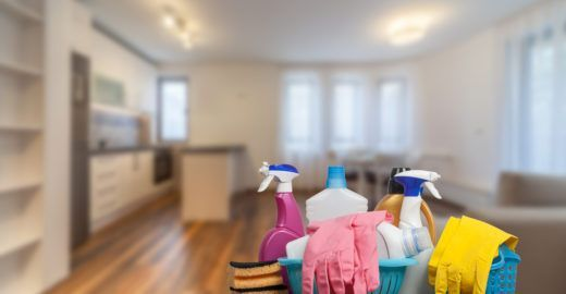 Startup conecta profissionais de limpeza com mercado de trabalho