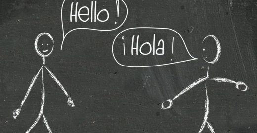 Educação bilíngue: existe idade para aprender um novo idioma ?