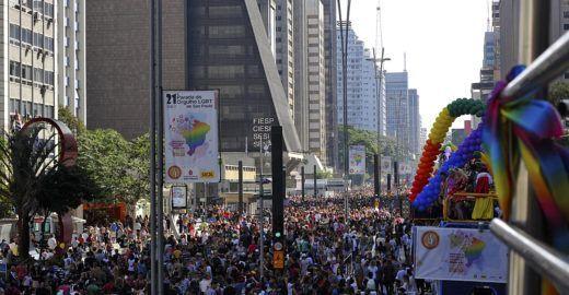 Pesquisa comprova aumento de violência com LGBTs desde a eleição