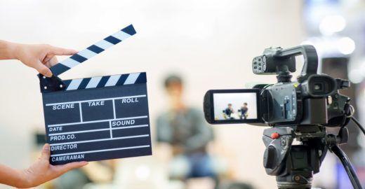 Curso de cinema seleciona jovens entre 15 e 20 anos em SP