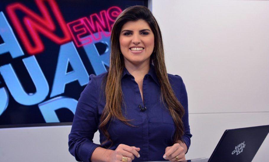jornalista demitida