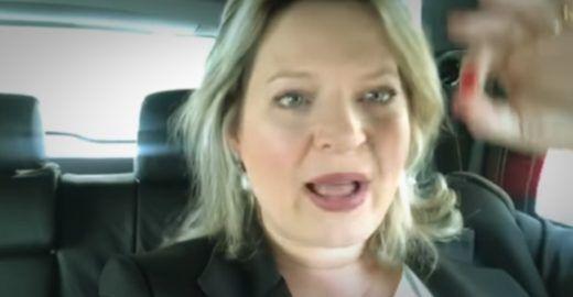 Kim prova incapacidade emocional de Joice Hasselmann para líder