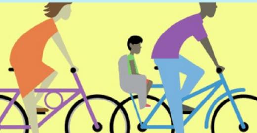 Livro mapeia o uso da bike como transporte nas pequenas cidades