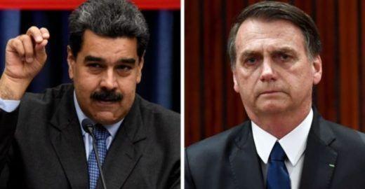 Golpe de 1964: Bolsonaro não tem moral para atacar Venezuela