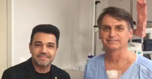 Apavorado, deputado-pastor amigo Bolsonaro já vê fim do governo