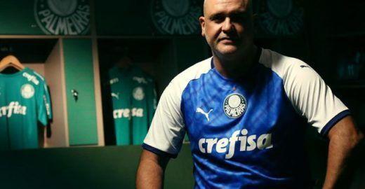 Ídolo do Palmeiras, ex-goleiro Marcos explica apoio a Bolsonaro