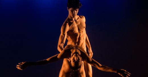 Peça 'Meninos Também Amam' retorna à SP Escola de Teatro
